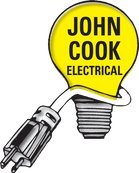 John Cook Electrical logo